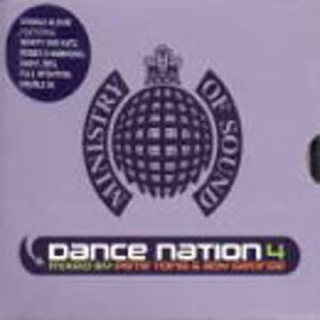 Various - Dance Nation Vol.4