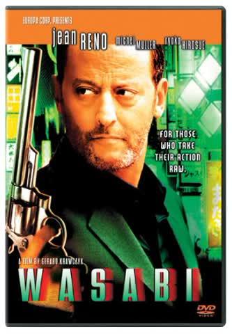 Wasabi / (Ws Dol) [DVD] [Region 1] [NTSC] [US Import]