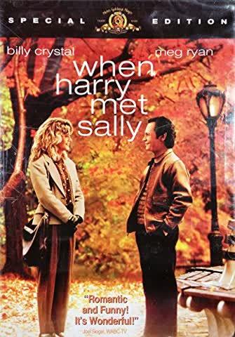 WHEN HARRY MET SALLY - SPECIAL EDI MOVIE
