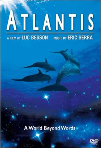 Atlantis [Import USA Zone 1]