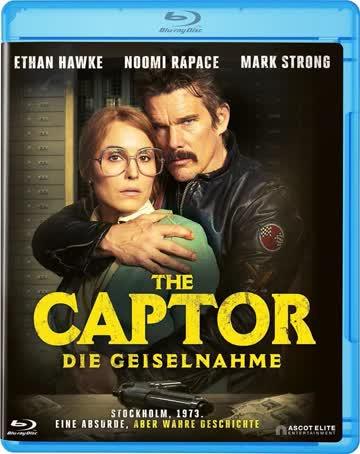 The Captor