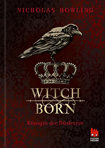 Witchborn: Königin der Düsternis