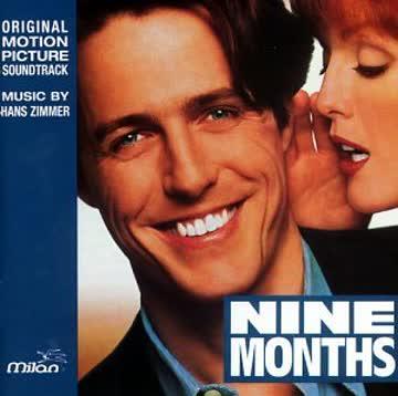 Original Soundtrack - Nine Months