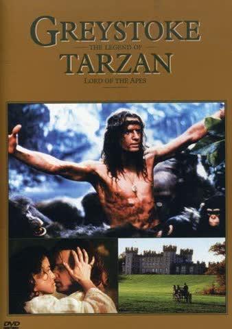 Greystoke : La Legende De Tarzan