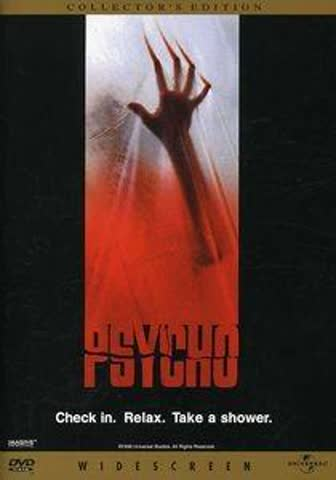 Psycho (1998) / (Ws Coll) [DVD] [Region 1] [NTSC] [US Import]