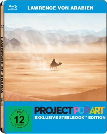 Lawrence von Arabien (1962)