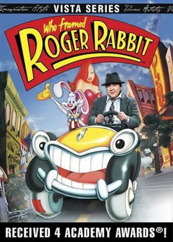 Who Framed Roger Rabbit (Vista Series)