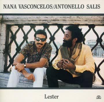 N. Vasconcelos - Lester