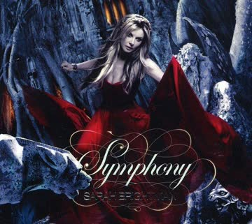 Sarah Brightman - Symphony-Ltd Edition