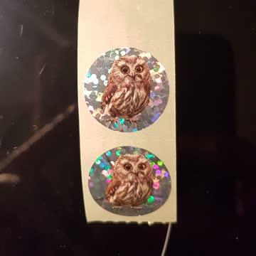 2 Migros Sticker