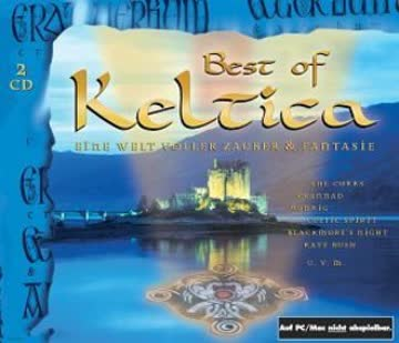 Various - Best of Keltica