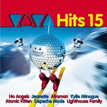 Kylie Minouge - Viva Hits 15