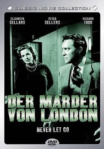Der Marder von London