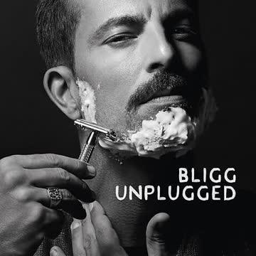 Bligg - Unplugged