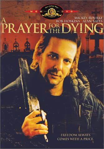 Prayer for the Dying [DVD] [1987] [Region 1] [US Import] [NTSC]