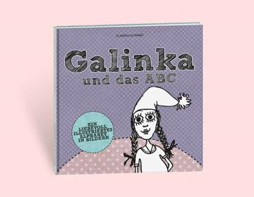 Galinka und das ABC