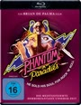 Phantom im Paradies