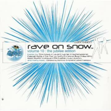 Various - Rave on Snow Vol. 10