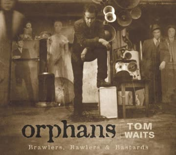 Tom Waits - Orphans [3cd] [Reissue]