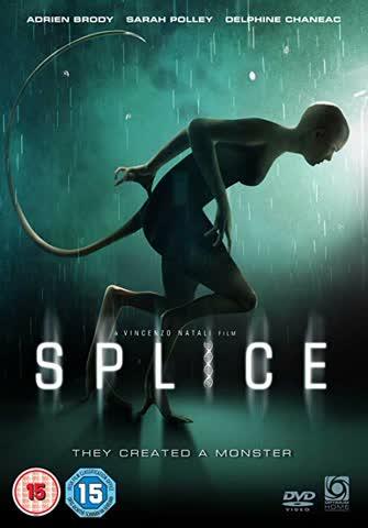 Splice - UK Import