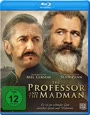 The Professor and the Madman [Blu-ray]