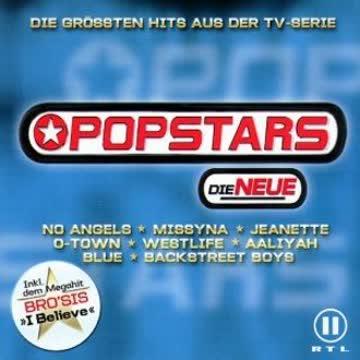 Various - Popstars die Neue