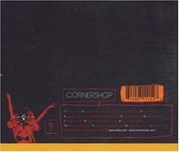 Cornershop - Handcream For A Generation