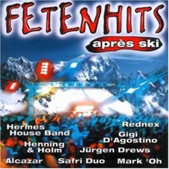 Various - Fetenhits - Aprés Ski