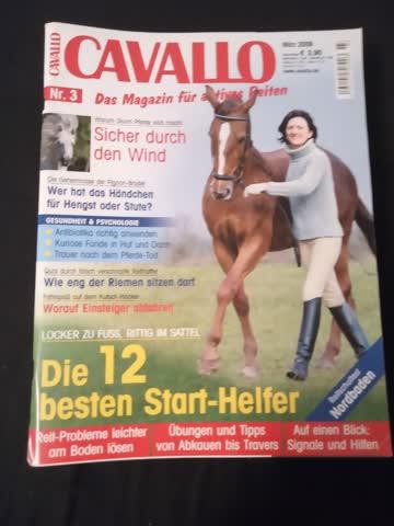 Cavallo 3-2009