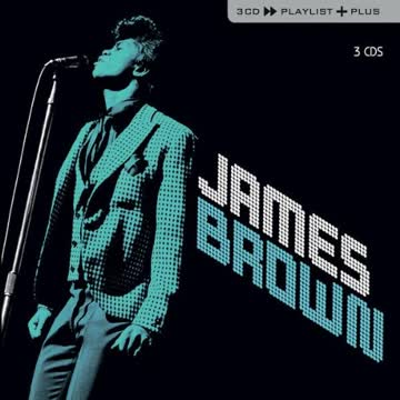 James Brown - Playlist Plus