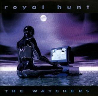 Royal Hunt - The Watchers