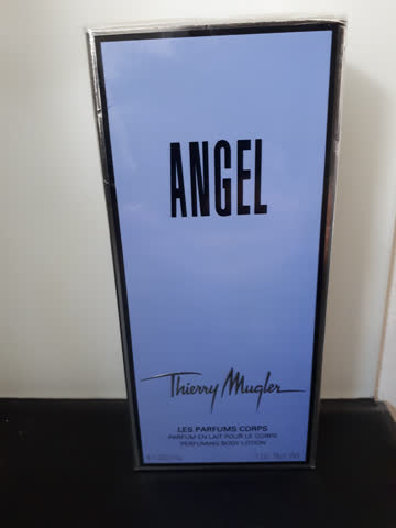 Angel Body Lotion in Originalverpackung