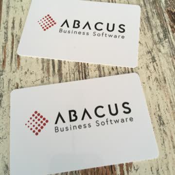 Abaclock Karten / Abacus