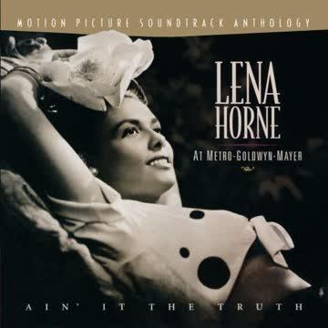 Lena Horne - At Mgm