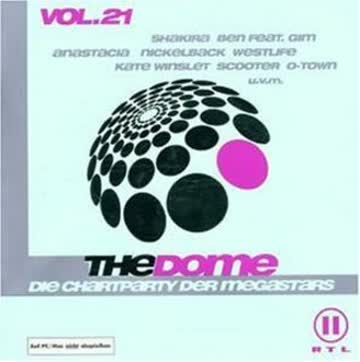 Various - The Dome Vol.21