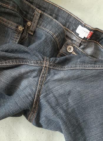 Jeans Grösse 52