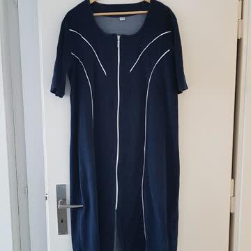 Neues Hauskleid gr.42