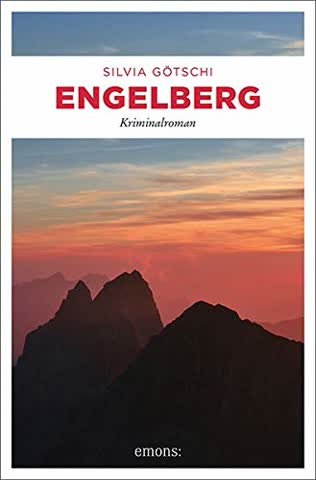 Engelberg: Kriminalroman