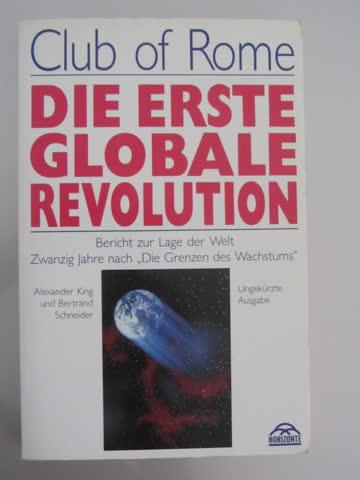 Die erste globale Revolution Club of Rome