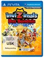 Invizimals - Das Bündnis - [PlayStation Vita]