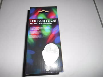 LED-Partylicht