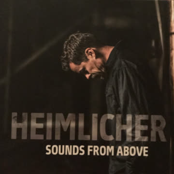 Heimlicher: Sounds From Above (Pop)