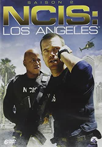 NCIS - Los Angeles - Saison 2 (6 DVD)