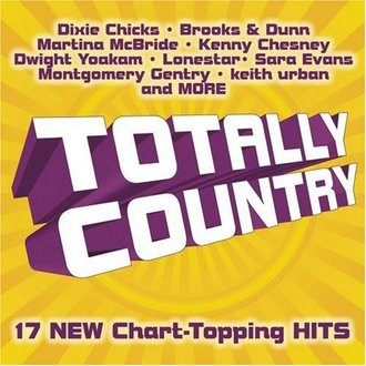 Various - Totally Country Vol. 1