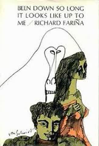 Richard Fariña - Been Down So Long IT Looks Like Up To Me