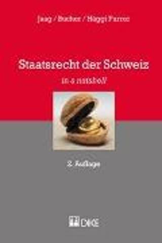 Staatsrecht der Schweiz