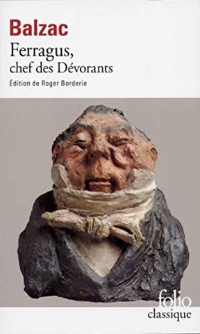 Ferragus, Chef Des Devorants (Folio (Gallimard))