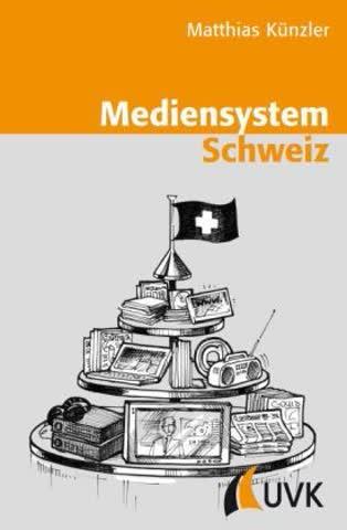Mediensystem Schweiz