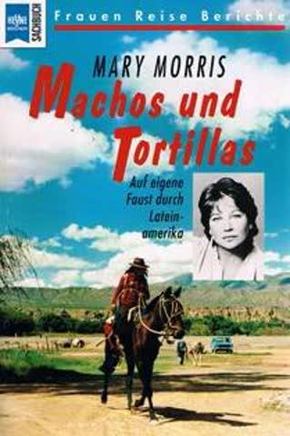 Machos und Tortillas