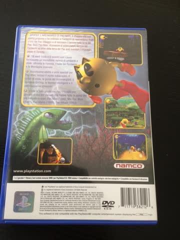 Pac Man World 2 für Playstation 2